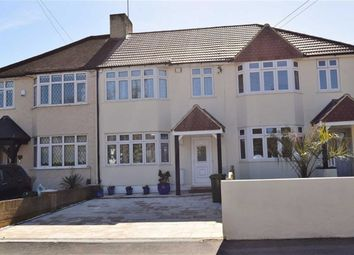 3 bed terraced house for sale in College Road, Hextable, Swanley BR8