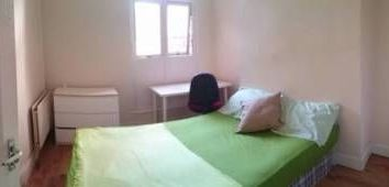 Thumbnail 4 bed shared accommodation to rent in Gainsborough Road, Wavertree, Liverpool