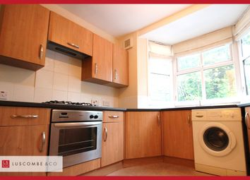 Thumbnail 2 bedroom flat to rent in Godfrey Road, Newport