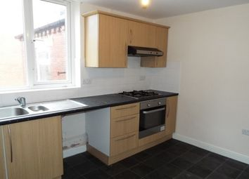 Thumbnail 1 bed flat to rent in Nottingham Road, Mansfield
