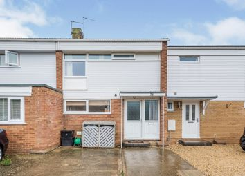 Thumbnail 3 bed terraced house for sale in Falstaff Close, Eynsham, Witney