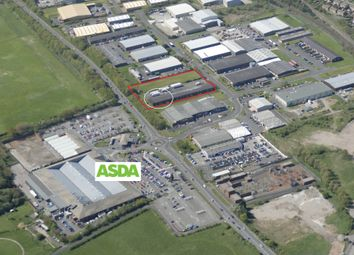 Thumbnail Warehouse to let in North Tyne Industrial Estate, Whitley Road, Longbenton, Newcastle Upon Tyne