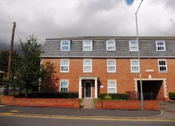 2 bed flat to rent in Main Street, Newbold, Rugby CV21
