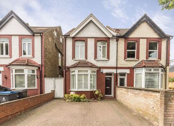 Thumbnail 4 bed semi-detached house for sale in Kingston Road, Norbiton, Kingston Upon Thames