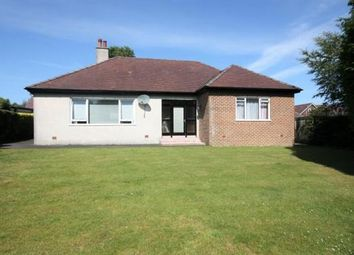 Thumbnail 3 bed bungalow for sale in Stonefield Park, Ayr