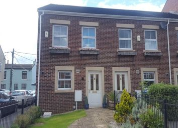 Thumbnail 2 bed end terrace house to rent in Edward Kitching Terrace, Great Ayton, Middlesbrough