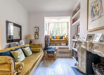Thumbnail 2 bed flat to rent in Oakley Street, Chelsea, London