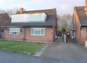 3 bed semi-detached house for sale in Fir Street, Manchester M44