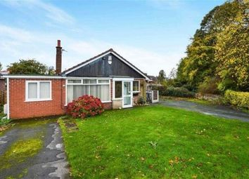 Thumbnail 3 bed detached house to rent in Ash Lane, Hale Altrincham, 1 Month Tenancy, Cheshire