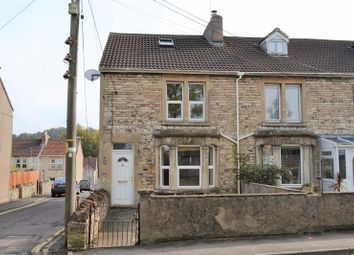 Thumbnail 4 bed end terrace house for sale in North Road, Midsomer Norton, Radstock