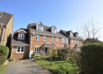 Thumbnail 3 bed town house to rent in Weycombe Road, Haslemere