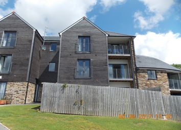Thumbnail 2 bed flat to rent in Carbean Apartments, Fettling Lane, Charlestown