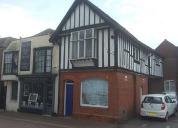 Thumbnail Retail premises to let in 21 New Street, Ashford, Kent
