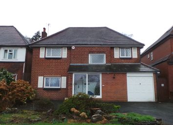 Thumbnail 4 bed detached house to rent in Fitzroy Avenue, Birmingham