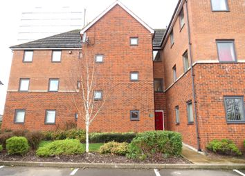 2 bed flat to rent in Starling Grove, Birmingham B36
