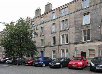 Thumbnail 1 bedroom flat for sale in 73 (Gf4) Albert Street, Edinburgh