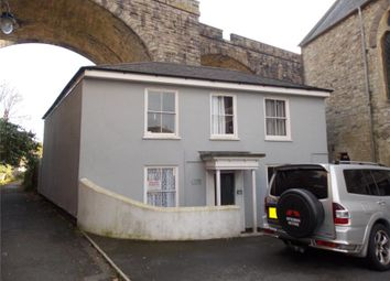 Thumbnail 1 bedroom flat for sale in Treglyn, Station Hill, Redruth
