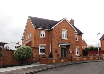 Thumbnail 4 bedroom detached house for sale in Yelden Close, Rushden