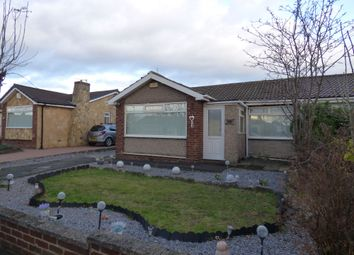 Thumbnail 2 bed bungalow to rent in Briar Lea, Shiney Row, Houghton Le Spring