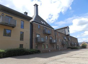 Thumbnail 2 bed flat to rent in Waterside, The Maltings, York