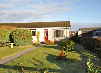 Thumbnail 2 bedroom bungalow for sale in 107 Forbeshill, Forres