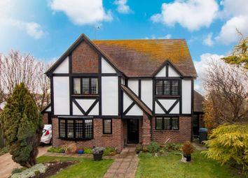 Thumbnail 4 bed detached house for sale in Clim Down, Kingsdown, Deal
