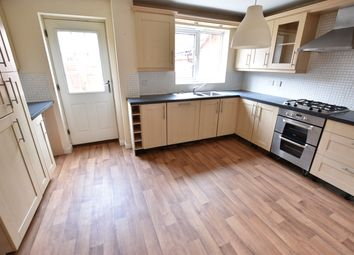 Thumbnail 4 bed link-detached house for sale in Ethelreda Drive, Thetford