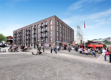 Thumbnail 1 bed flat for sale in Steamship House, Gas Ferry Road, Bristol, Somerset