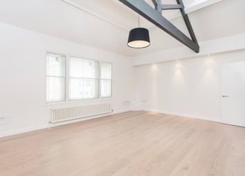 Thumbnail 1 bed flat to rent in Catherine Street, London