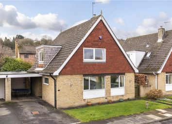 Thumbnail 4 bed detached house for sale in Park Square, Pool In Wharfedale, Otley