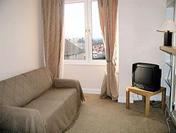 Thumbnail 1 bed property to rent in 141 (3F3) Granton Road, Edinburgh