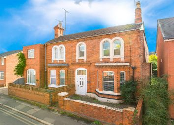 Thumbnail 3 bed semi-detached house for sale in School Lane, Kettering