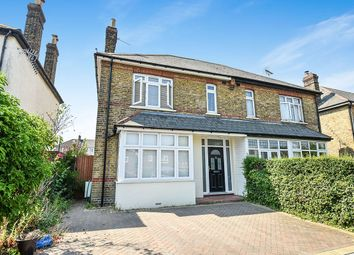 Thumbnail 3 bed semi-detached house to rent in Park Crescent, Erith