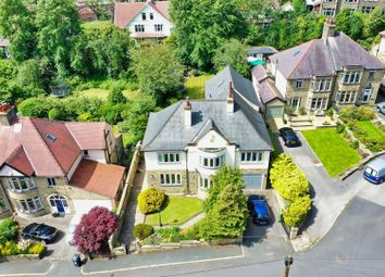 5 bed detached house for sale in Greenways, 34 Leyburn Avenue, Lightcliffe HX3