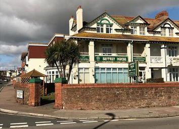 Thumbnail Hotel/guest house for sale in Britney House, 29 Esplanade Road, Paignton, Devon