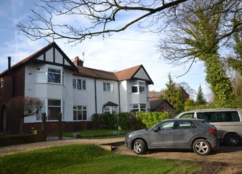 Thumbnail 3 bedroom semi-detached house for sale in Martlew Drive, Atherton, Manchester