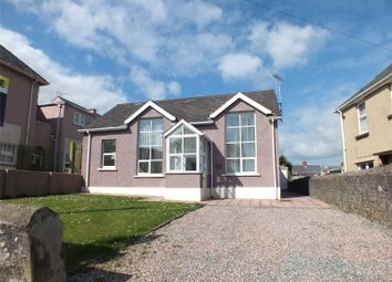Thumbnail 3 bed detached house for sale in Central House, Yorke Street, Milford Haven, Pembrokeshire