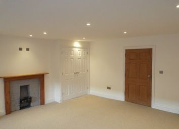 Thumbnail 2 bed penthouse to rent in Bore Street, Lichfield