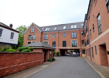 Thumbnail 1 bed property to rent in Ashbourne Road, Derby