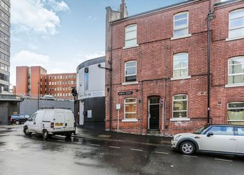 Thumbnail 1 bed flat to rent in Hawley Street, Sheffield