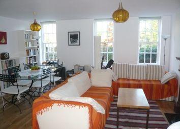 3 bed maisonette for sale in Halton Mansions Halton Road, London, London N1