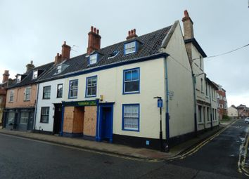 Thumbnail Retail premises for sale in 149 High Street, Lowestoft, Suffolk