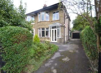 Thumbnail 3 bed semi-detached house for sale in Kenmore Crescent, Wibsey, Bradford