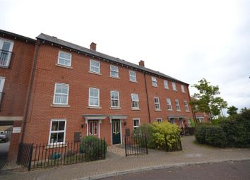 Thumbnail 3 bed town house to rent in Circus Square, Colchester