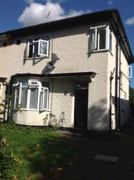 Thumbnail 4 bed end terrace house to rent in Walshingham Road, Enfield Town