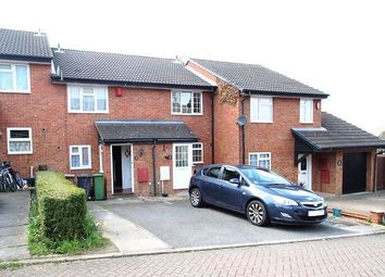 Thumbnail 2 bedroom terraced house to rent in Heron Drive, Luton