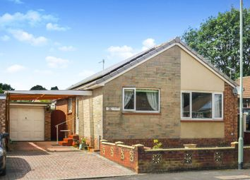 Thumbnail 3 bedroom detached bungalow for sale in Pinnex Moor Road, Tiverton