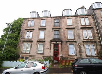 Thumbnail 1 bed flat for sale in Caddlehill Street, Greenock, Renfrewshire