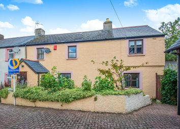 Thumbnail 3 bed property for sale in The Square, St. Athan, Barry