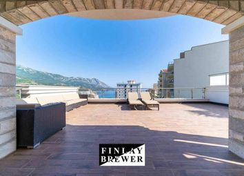 Thumbnail 3 bed apartment for sale in Bečići, Montenegro